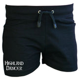 HD Cool Shorts - Ladies #1