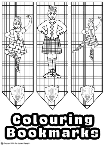 Colour In Sheet #1a - (FREE Digital Download)