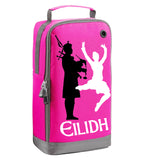 Accessory/Shoe Bag - The Highland Dancer - 4
