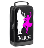 Accessory/Shoe Bag - The Highland Dancer - 6