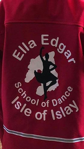 Ella Edgar School of Dance Islay