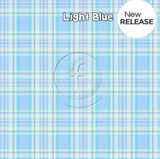 Tartan Hot Pant Shorts - Adults