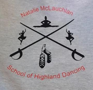 Natalie McLauchlan School of Highland Dancing