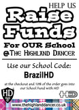 Brazil School of Irish Dance