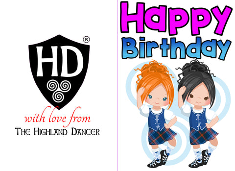Birthday Card (FREE Digital Down Load) #1d