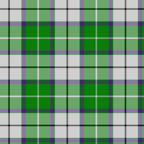 Bonnie Emerald Green Tartan Blanket - Various Designs