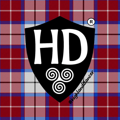 Bonnie Berry Tartan Blanket - Various Designs