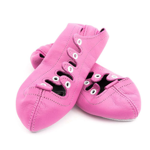 Colourz - Fushia Pink - Forsyth Dancing Shoes