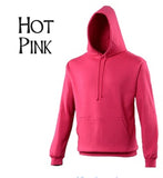 Hoodie - Adult - The Highland Dancer - 10