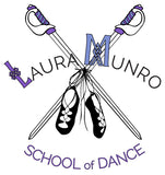 Laura Munro School of Dance Oban