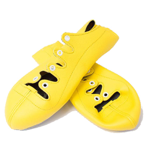 Colourz - Yellow - Billie Forsyth Dancing Shoes