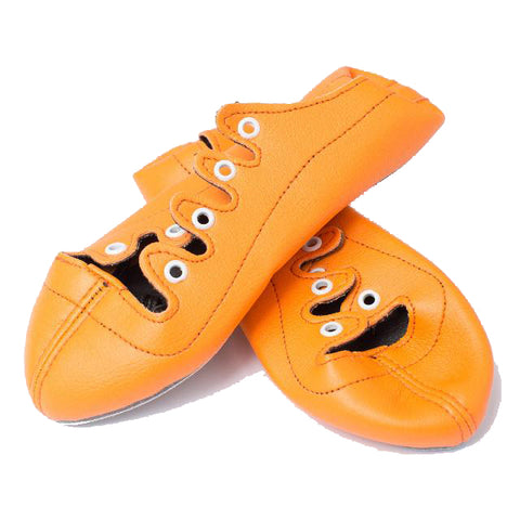 Colourz - Orange - Billie Forsyth Dancing Shoes