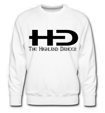 New HD Logo Sweater #2
