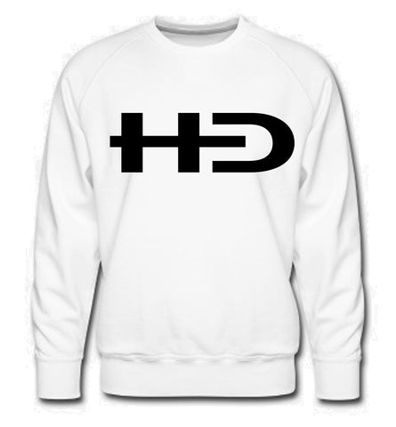 New HD Logo Sweater #1