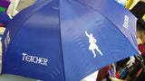 Umbrellas - The Highland Dancer - 4