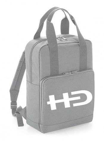 Twin Handle Back Pack