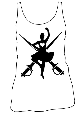 Baggy Vest - Sword Dancer #3