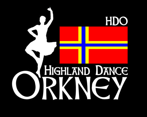 Orkney School of Highland Dance