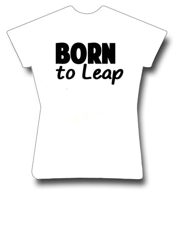 Born to Leap