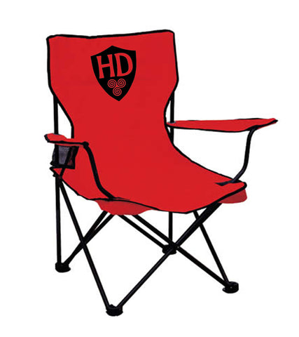 Chair Travel/Camping - The Highland Dancer - 1