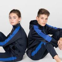 Tracksuit Top - Kids