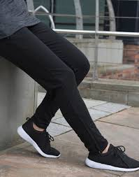 Tapered Jog Pants - Ladies