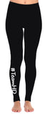 Long Dance Leggings - Kids - #TeamHD
