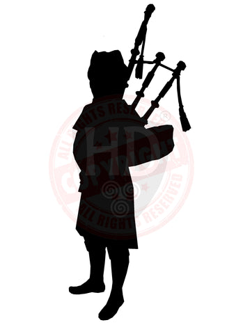 Piper Decal #7