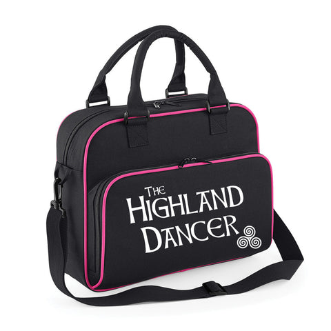 Junior Dance Bag - The Highland Dancer - 2