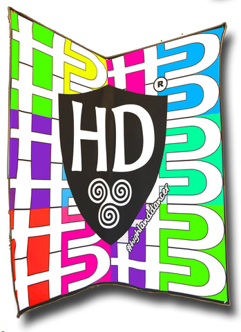 HD Logo Blanket - Various Designs
