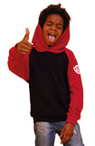 Baseball hood- Kids - Boyz Collection