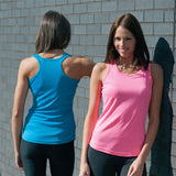 Vest Top - Ladies (Polyester)