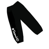 Classic Cuffed Jog Pants - Kids