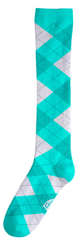 KIDS -  HD Practice Sock Light Blue