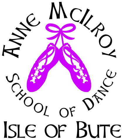 Anne McIlroy School of Dancing - Isle of Bute Argyll - The Highland Dancer