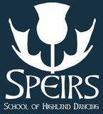 Speirs School of Highland Dance - Isle of Bute - The Highland Dancer - 1