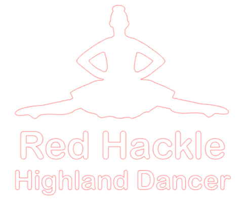 Red Hackle Dancers