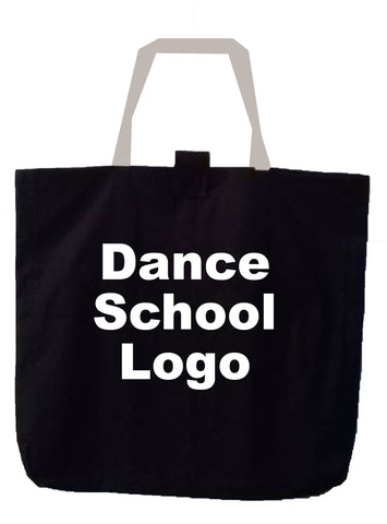 Practice Dance Mat Bag