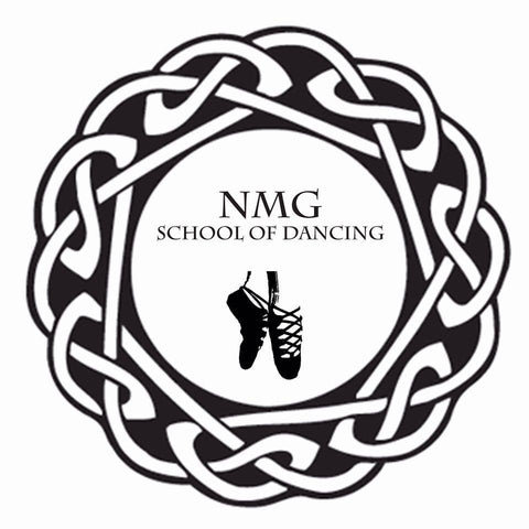 NMG School of Dancing - The Highland Dancer - 1
