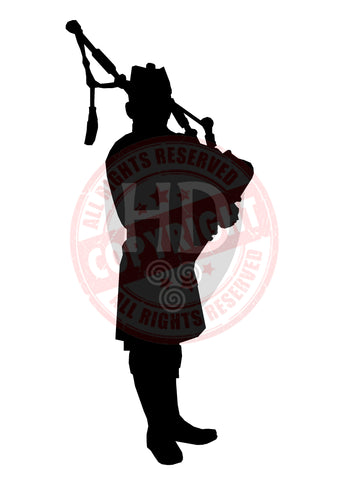 Piper Decal #8