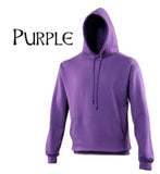 Hoodie - Adult - The Highland Dancer - 14