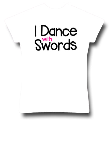 I Dance with Swords