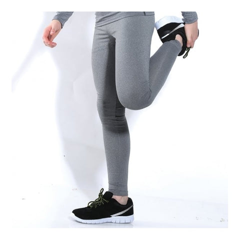 Boys Base Layer Legs