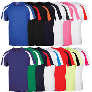 T-shirt Adult (Polyester)