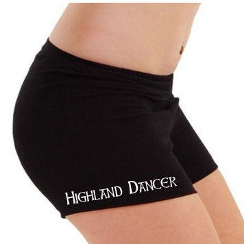 HD Shorts - Kids #3 - The Highland Dancer - 1