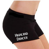 HD Shorts - Kids #1 - The Highland Dancer - 1