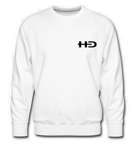 New HD Logo Sweater #3