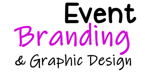 Event Graphic Design - Posters & Graphics