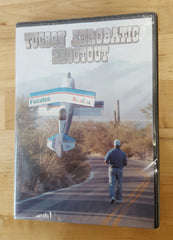 2004 Tucson Aerobatic Shootout DVD 80min.