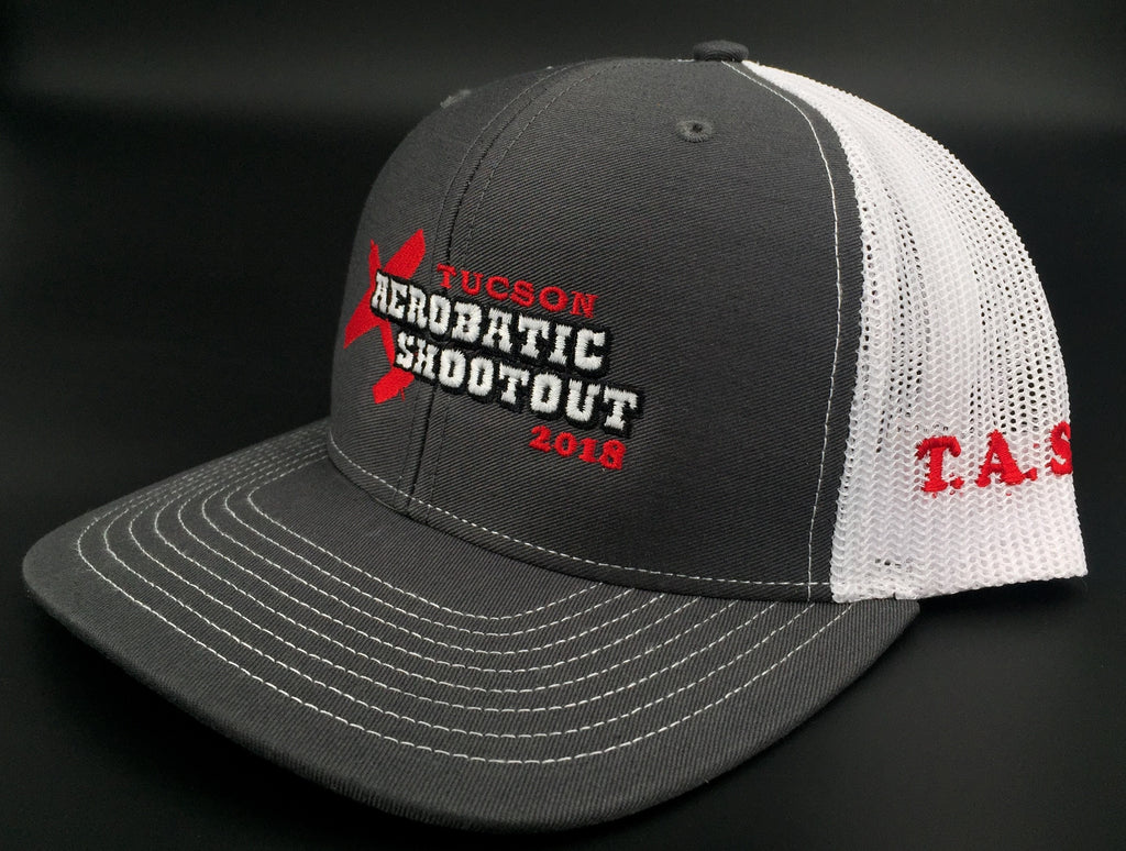 Tucson Aerobatic Shootout Hats (click for options)